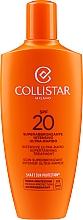 Parfüm, Parfüméria, kozmetikum Barnítás erősítő - Collistar Special Perfect Tanning Intensive Ultra-Rapid Supertanning SPF20