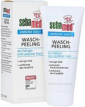 Parfüm, Parfüméria, kozmetikum Mosakodó peeling - Sebamed Wash Peeling