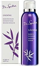 Parfüm, Parfüméria, kozmetikum Zuhanyhab - Dr. Spiller Gaoxing Shower Foam