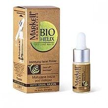 Parfüm, Parfüméria, kozmetikum Sminkalap csiganyál kivonattal - Markell Cosmetics Base