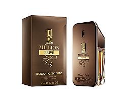 Parfüm, Parfüméria, kozmetikum Paco Rabanne 1 Million Prive - Eau De Parfum