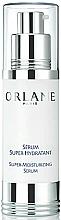 Parfüm, Parfüméria, kozmetikum Hidratáló arcszérum - Orlane Super-Moisturizing Serum