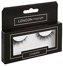 Parfüm, Parfüméria, kozmetikum Műszempilla - London Copyright Eyelashes Camden