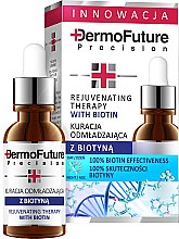 Parfüm, Parfüméria, kozmetikum Biotin fiatalító kúra - DermoFuture Rejuvenating Therapy With Biotin