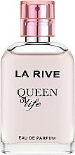 Parfüm, Parfüméria, kozmetikum La Rive Queen of Life - Eau De Parfum