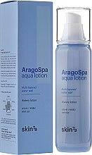 Parfüm, Parfüméria, kozmetikum Könnyű hidratáló lotion hialuronsavval - Skin79 AragoSpa Aqua Lotion