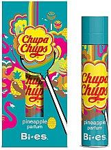 Parfüm, Parfüméria, kozmetikum Bi-Es Chupa Chups Pineapple - Eau De Parfum