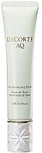 Parfüm, Parfüméria, kozmetikum Sminkbázis - Cosme Decorte Tone Perfecting Primer SPF25