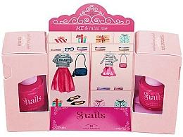 Parfüm, Parfüméria, kozmetikum Körömlakk szett - Snails Me & Mini Me (nail/polish/7ml + nail/polish/9ml)