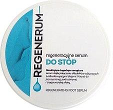 Parfüm, Parfüméria, kozmetikum Regeneráló lábszérum - Aflofarm Regenerum Serum