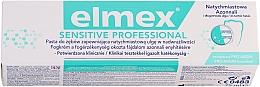 Parfüm, Parfüméria, kozmetikum Fogkrém - Elmex Professional Sensitive Toothpaste