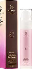 Parfüm, Parfüméria, kozmetikum Világosító arcápoló krém - Karicia Heather Illuminating Cream