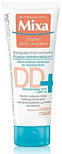 Parfüm, Parfüméria, kozmetikum DD-arckrém - Mixa Sensitive Skin Expert DD-Cream