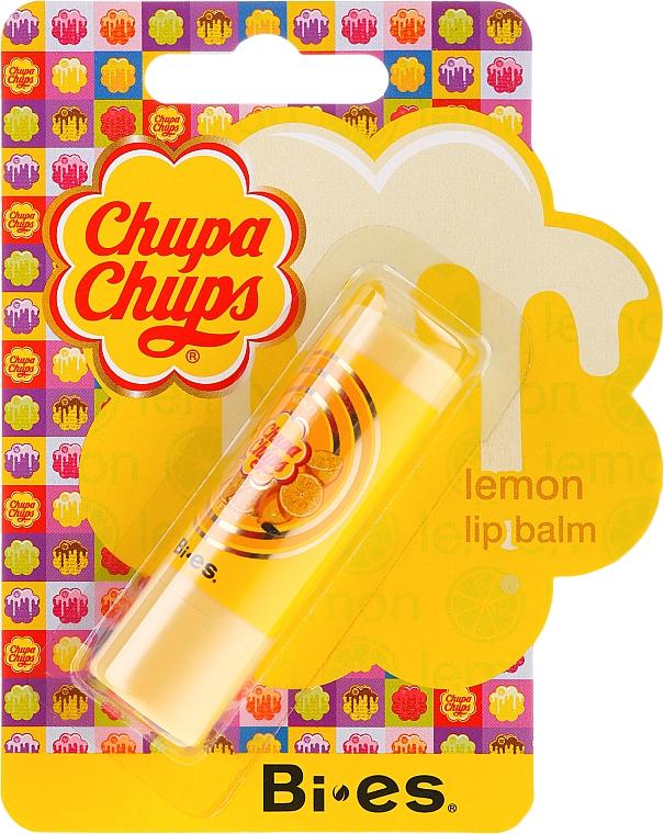 Ajakbalzsam - Bi-es Chupa Chups Lemon