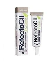 Parfüm, Parfüméria, kozmetikum Szempilla- és szemöldökfesték - RefectoCil Sensitive Eyelash & Eyebrow Tint