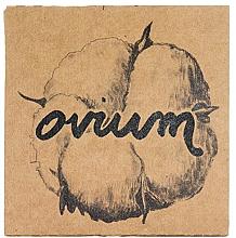 Parfüm, Parfüméria, kozmetikum Többszöri használatos sminkeltávolító párnák - Ovium