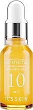 Parfüm, Parfüméria, kozmetikum Arcszérum növényi kollagénnel - It's Skin Power 10 Formula CO Effector