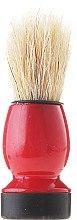 Parfüm, Parfüméria, kozmetikum Borotvapamacs, 9572, piros fekete - Donegal