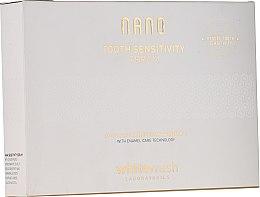 Parfüm, Parfüméria, kozmetikum Szett érzékeny fogakra - WhiteWash Laboratories Nano (tooth serum/30 ml + mouth tray)