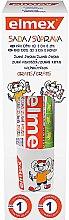 Parfüm, Parfüméria, kozmetikum Gyermek készlet - Elmex Kids (t/paste/50ml + cup/1pc)