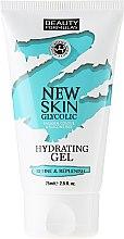 Parfüm, Parfüméria, kozmetikum Hidratáló arcápoló gél - Beauty Formulas New Skin Glycolic Hydrating Gel