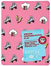 Parfüm, Parfüméria, kozmetikum Arctapasz - Patch Holic Sticker Soothing Patch Play