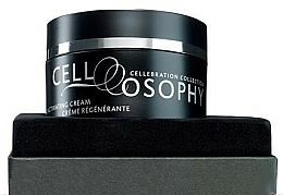 Parfüm, Parfüméria, kozmetikum Fiatalító arckrém - Dr. Spiller Cellosophy Reactivating Cream