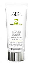 Parfüm, Parfüméria, kozmetikum Géles arcmaszk - APIS Professional Hydro Evolution Extremely Moisturizing Gel Mask