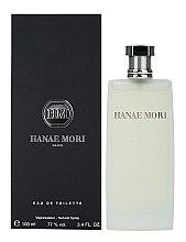 Parfüm, Parfüméria, kozmetikum Hanae Mori HM - Eau De Toilette