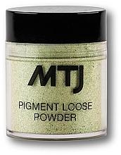 Parfüm, Parfüméria, kozmetikum Por pigment - MTJ Cosmetics Pigment