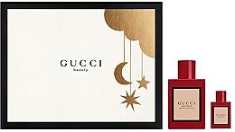 Parfüm, Parfüméria, kozmetikum Gucci Bloom Ambrosia Di Fiori - Szett (edp/50ml + edp/5ml)