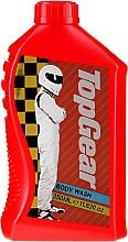 Parfüm, Parfüméria, kozmetikum Tusfürdő - Top Gear Red Body Wash