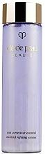 Parfüm, Parfüméria, kozmetikum Arc felületét kiegyenlítő esszencia  - Cle De Peau Beaute Essential Refining Essence