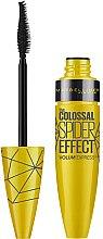 Parfüm, Parfüméria, kozmetikum Szempillaspirál - Maybelline The Colossal Volum Express Spider Effect Mascara