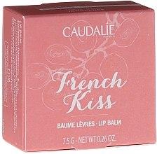 Parfüm, Parfüméria, kozmetikum Ajakbalzsam, színfokozóval - Caudalie French Kiss Lip Balm