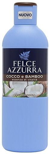 Tusfürdő - Felce Azzurra Coconut and Bamboo Body Wash