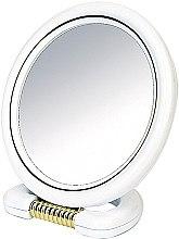 Parfüm, Parfüméria, kozmetikum Kétoldalas asztali tükör - Donegal Mirror