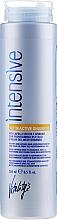 Parfüm, Parfüméria, kozmetikum Tápláló sampon száraz és sérült hajra - Vitality's Intensive Nutriactive Shampoo