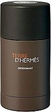 Parfüm, Parfüméria, kozmetikum Hermes Terre dHermes - Dezodor stift