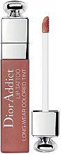 Parfüm, Parfüméria, kozmetikum Szájfény - Dior Addict Lip Tattoo