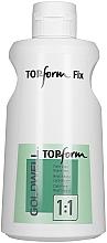 Parfüm, Parfüméria, kozmetikum Haj fixáló - Goldwell Topform Fix