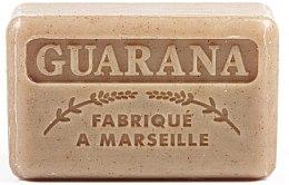 "Parfüm, Parfüméria, kozmetikum Marseille szappan ""Guarana"" - Foufour Savonnette Marseillaise Guarana"