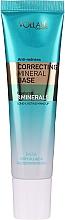Parfüm, Parfüméria, kozmetikum Pirosságjavító sminkalap - Vollare Anti-Redness Correcting Mineral Base