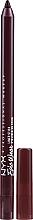Parfüm, Parfüméria, kozmetikum Szemceruza - NYX Professional Makeup Epic Wear Liner Stick