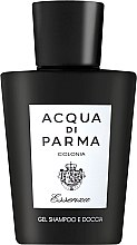 Parfüm, Parfüméria, kozmetikum Acqua Di Parma Colonia Essenza - Tusoló balzsam