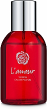 Parfüm, Parfüméria, kozmetikum Vittorio Bellucci L'amour - Eau De Parfum