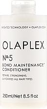 """Parfüm, Parfüméria, kozmetikum Hajkondicionáló """"Hajvédő rendszer"""" - Olaplex No 5 Bond Maintenance Conditioner"""