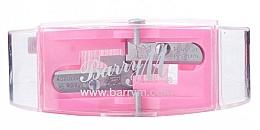 Parfüm, Parfüméria, kozmetikum Dupla ceruzahegyező - Barry M Duo Pencil Sharpener