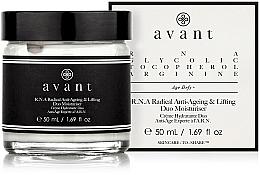 Parfüm, Parfüméria, kozmetikum Ránctalanító és hidratáló krém - Avant R.N.A Radical Anti-Aging and Lifting Duo Moisturizer