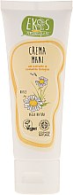 Parfüm, Parfüméria, kozmetikum Növényi kézkrém kamillával - Ekos Personal Care Hand Cream
